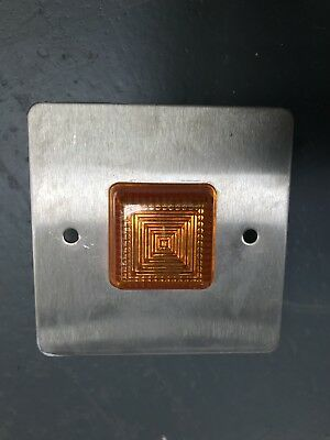 Call Alarm Ceiling Light
