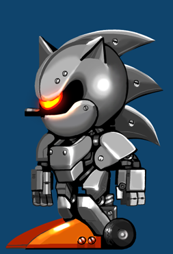 Silver_Sonic